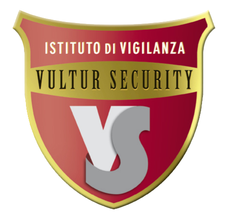 Logo Vultur Security